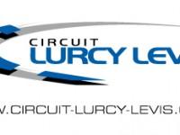 Logo du circuit Lurcy-Levis + site