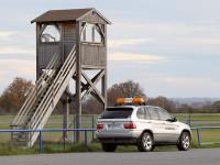 La sécurité sur le circuit Lurcy-Levis