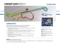 Download the map of the circuit