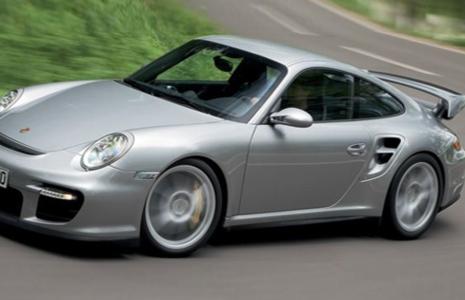 Porsche 500 ch